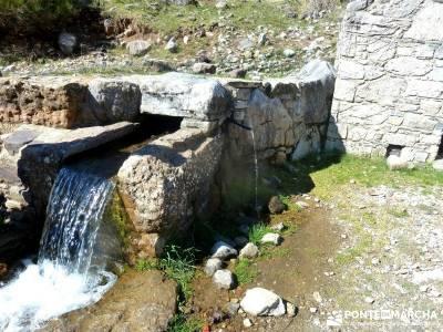 Montaña Leonesa Babia;Viaje senderismo puente; calidad de viajes profesionalidad videosenderismo
